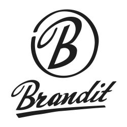 Výsledek obrázku pro brandit logo