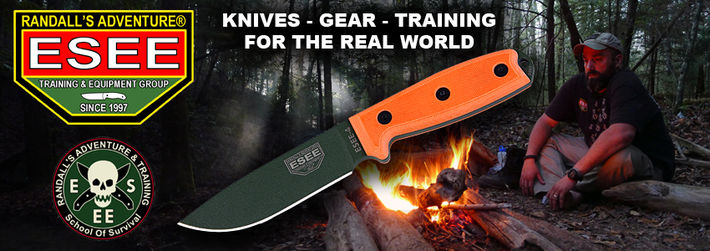 ESEE KNIVES 1