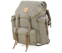 Klasik bushcraft batoh Saddle Sack 339