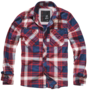 Brandit Checkshirt Slim Fit